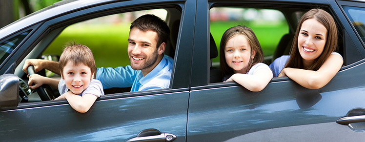 Utah Autoowners with auto insurance coverage